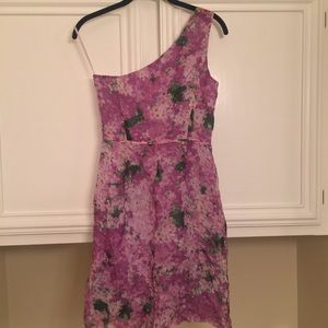 J. Crew Dresses - J. Crew Collection Watercolor Garden Bridget Dress
